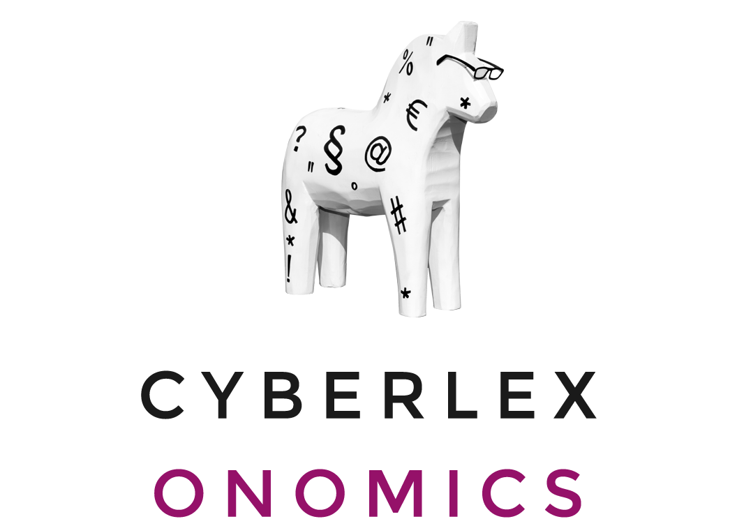 CYBERLEXONOMICS